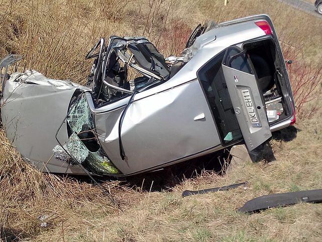 Covina Car Crash - DG Collision Center